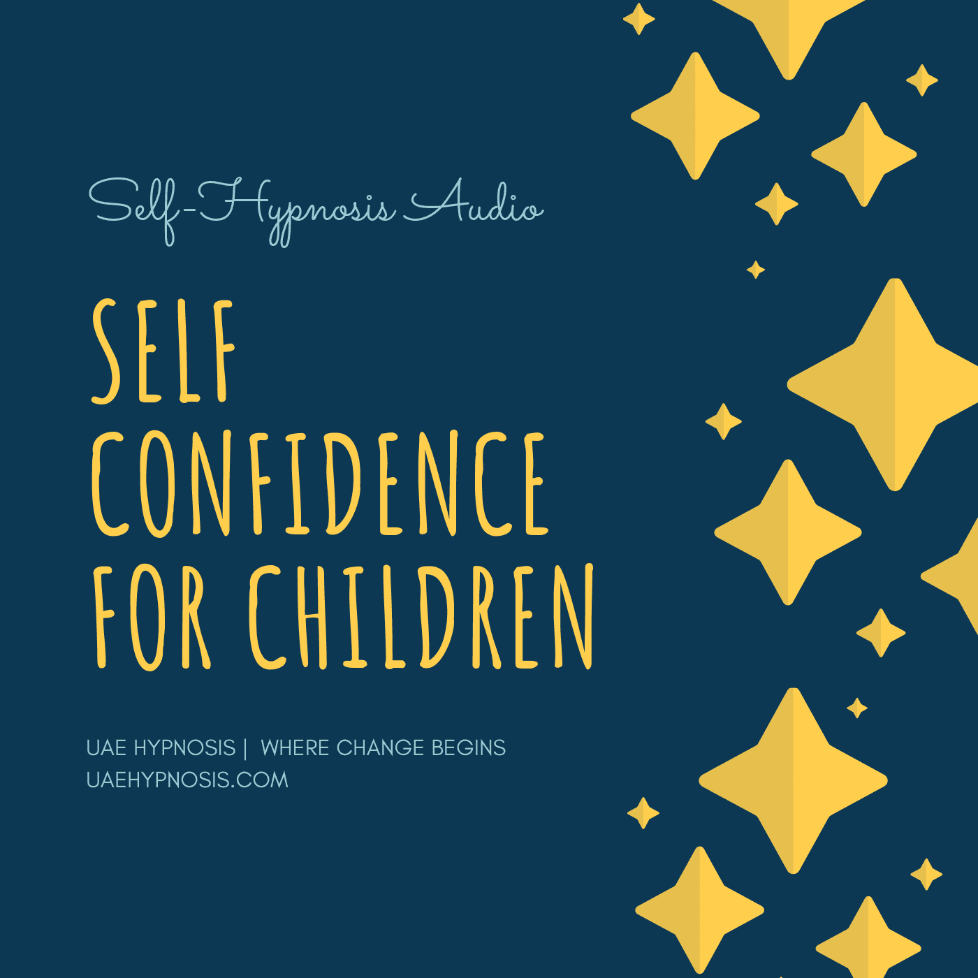 Confident Child Hypnosis