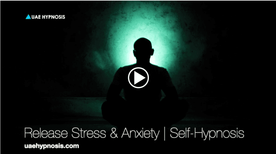 Free Hypnosis for stress and anxiety