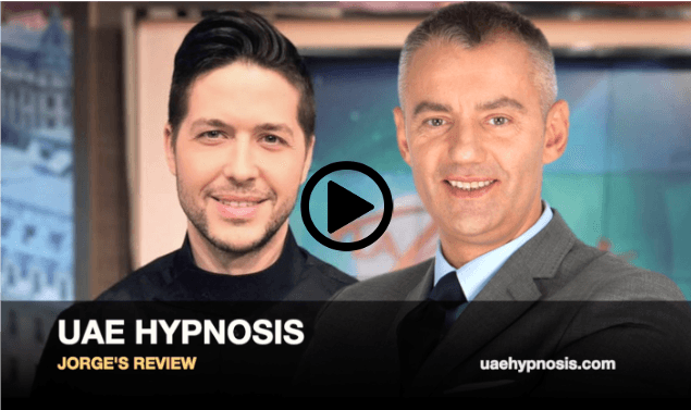 Jorge Review of Online Hypnosis
